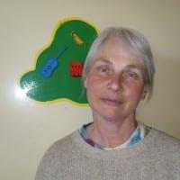Mgr. Jiřina Ramešová