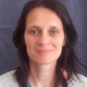 Mgr. Kamila Staňková