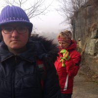 2016-03-09 - výlet Kamenický Šenov (2)