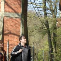 2016-04-13 výlet hrad Ostrý (1)