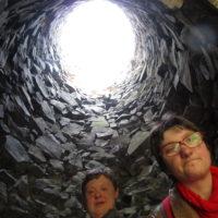 2016-04-13 výlet hrad Ostrý (10)