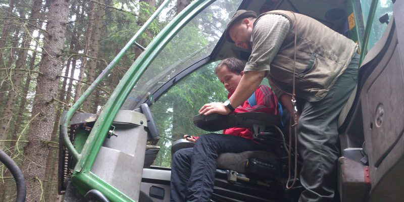 2016-05-25 – Uniles, exkurze lesní práce (11)