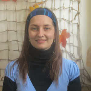 Vlasta Laštůvková
